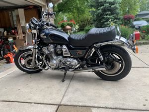 1981 Honda cb900 for Sale in Palos Heights, IL