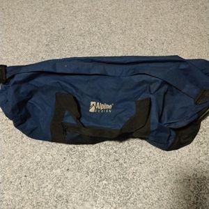 Large Heavy Duty Duffle Bag for Sale in Corona, CA