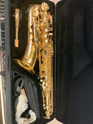 Sri Berkeley tenor series alto saxophone case for Sale in Philadelphia, PA