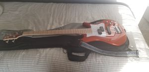 Ibanez Bass Guitar and Amp Bundle for Sale in Dublin, CA