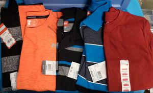 Boys gently used and *NEW*, size 10-12 +2-12/14 sweaters for Sale in Wasilla, AK