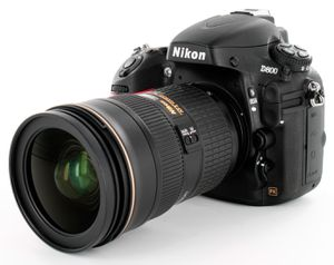 Nikon D800 Full Frame Digital SLR Camera (Body Only) for Sale in Medford, MA