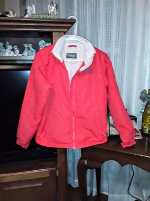 Cabelas Hot Pink Jacket for Sale in Laurens, SC