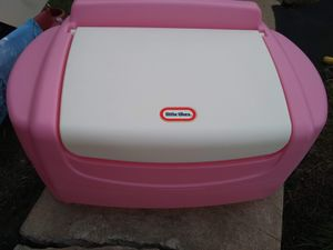 Kids Large toy box for Sale in San Antonio, TX