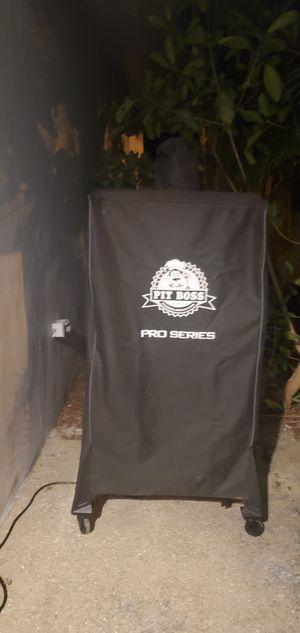 Pit boss Smoker for Sale in Pembroke Pines, FL