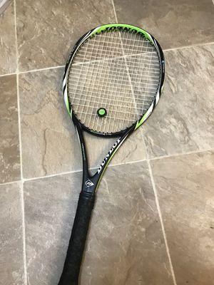 Dunlop biomimetic 400 lite tennis racket for Sale in Chandler, AZ