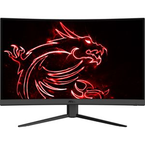 27' MSI Gaming Monitor Curved 165Hz for Sale in Tamarac, FL