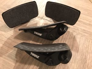 Thule Glide and Set Kayak Rack for Sale in Flower Mound, TX