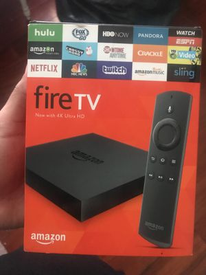Fire tv for Sale in Lemon Grove, CA
