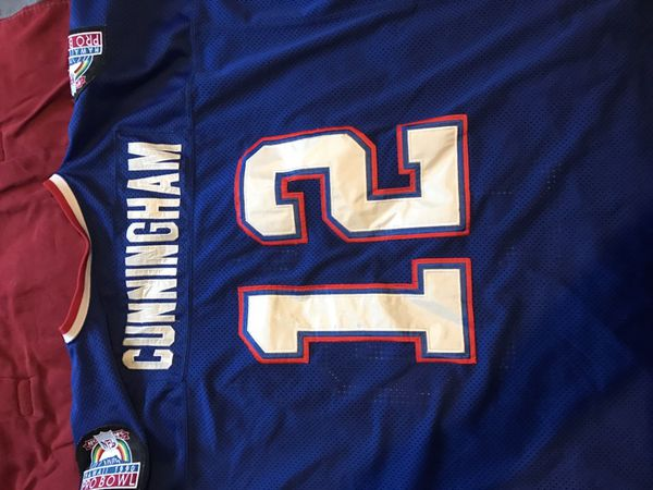 watch c620b 81453 Randall Cunningham Pro Bowl Jersey for Sale in Greensboro, NC - OfferUp