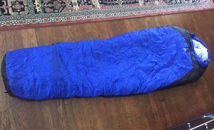 Highlander Echo 400 Sleeping Bag (15F) for Sale in Houston, TX