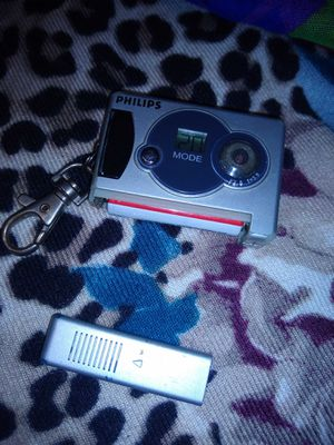 Philips Keychain Digital Camera for Sale in Portland, OR