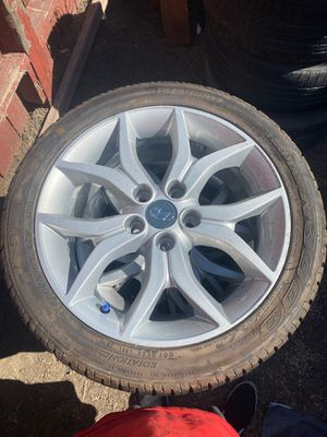 RIMS 215/45R17 for Sale in Antioch, CA