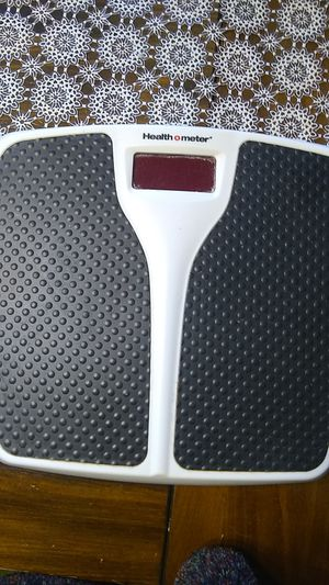 Health O Meter digital scale for Sale in Freeland, PA