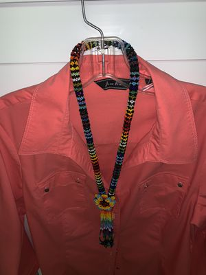 BEADS NECKLECE for Sale in Clearwater, FL