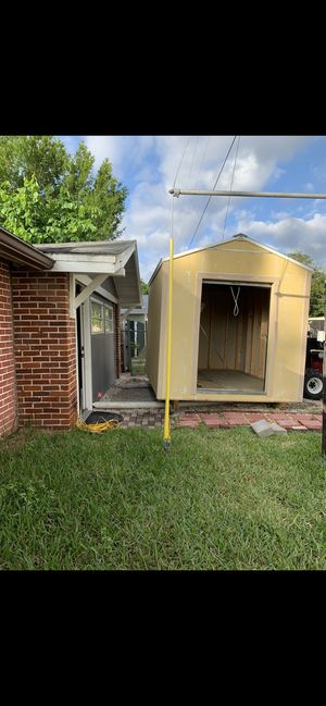 New And Used Shed For Sale In Cape Coral Fl Offerup