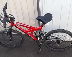 "Gauntlet Next 18 speed mountain bike 24"" for Sale in Fresno, CA"