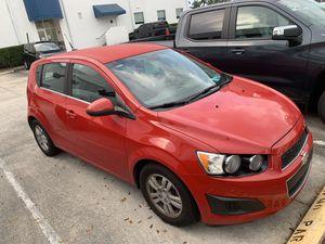 Chevy Sonic LT for Sale in Miramar, FL