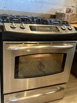 LG Gas Stove for Sale in Battle Ground,  WA