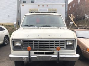 Ford Box Truck for Sale in Alexandria, VA