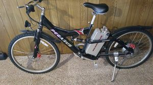 Pegasus Electric Bicycle for Sale in Fresno, CA