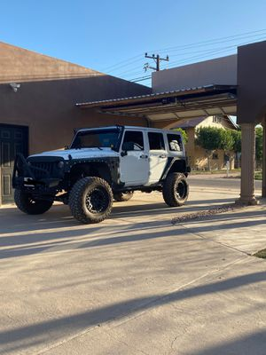 2017 Jeep Wrangler Sport for Sale in Chiriaco Summit, CA
