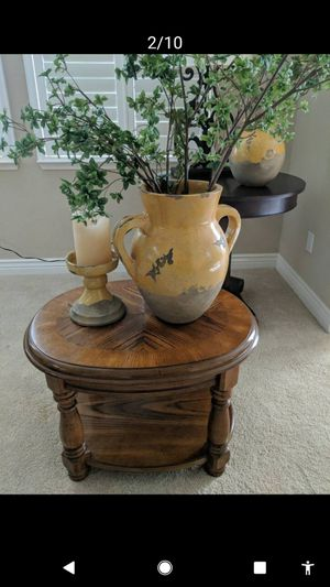 Side table, end table, night table, night stand for Sale in Livermore, CA