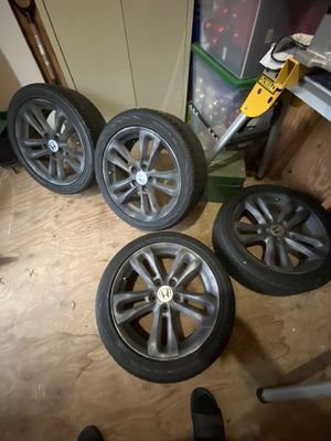"8th gen Si wheels 17"" for Sale in Silver Spring, MD"