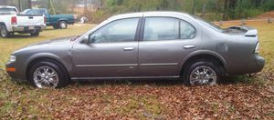1996 Nissan Maxima V6 Automatic for Sale in Bay Springs, MS
