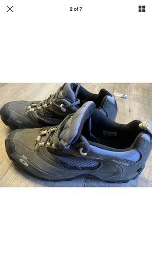 Salomon Women hiking shoes / All terrains 8.5 for Sale in Hayward, CA