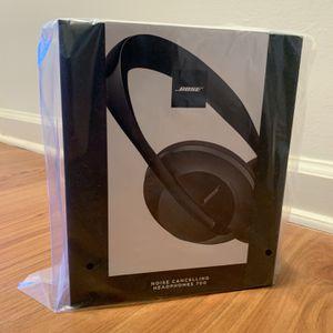 New Bose 700 Headphones for Sale in Charleston, SC
