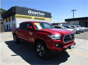 2017 Toyota Tacoma for Sale in Garden Grove, CA