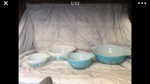 Vintage Pyrex for Sale in Fort Worth, TX