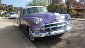 1953 Chevy Belair for Sale in Spring Valley, CA