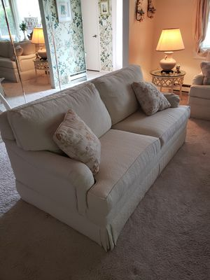 2 couches for Sale in Toms River, NJ