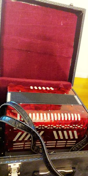 Accordion for Sale in New Britain, CT