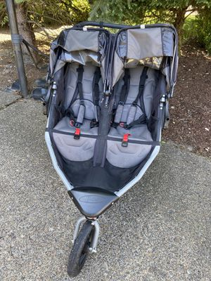 Double Bob Stroller for Sale in Tigard, OR