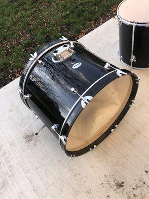 Mapex Tornado Complete Drum Set for Sale in Bolingbrook, IL