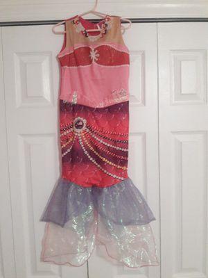 mermaid dress for Sale in Miami, FL
