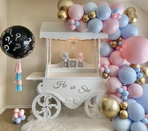 Candy Cart and Balloons for Sale in Houston, TX
