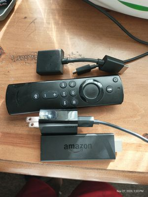 Amazon fire stick for Sale in Lemoore, CA
