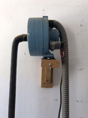 Windjammer blower motor 115 Volt for Sale in Gilbert, AZ
