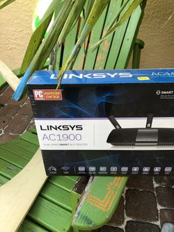 Router brand new. for Sale in Cape Coral,  FL