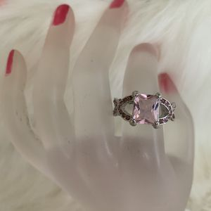 NWOT princess cut cocktail ring for Sale in Freeland, PA