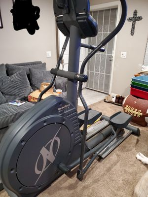 Nordictrack elliptical elite 1300 for Sale in Chino Hills, CA