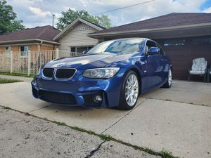 2011 Bmw e92 328 convertible for Sale in Dearborn Heights, MI