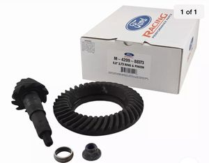 """Ford Racing 8.8"""" Rear End 3.73 Ratio Ring & Pinion Gears Kit for Sale in Windsor, NC"""