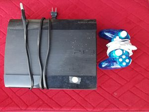 PS3 with controller $90 & ps3 games $4each or $30 all games for Sale in Mt. Juliet, TN