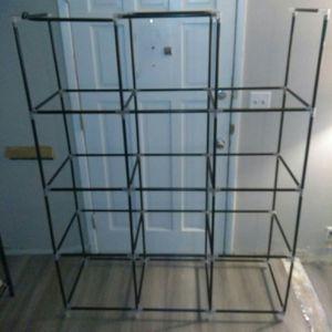 Closet organizer. for Sale in Las Vegas, NV