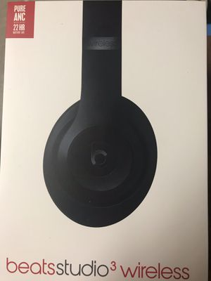 Beats studio 3 wireless for Sale in Saint Charles, MO